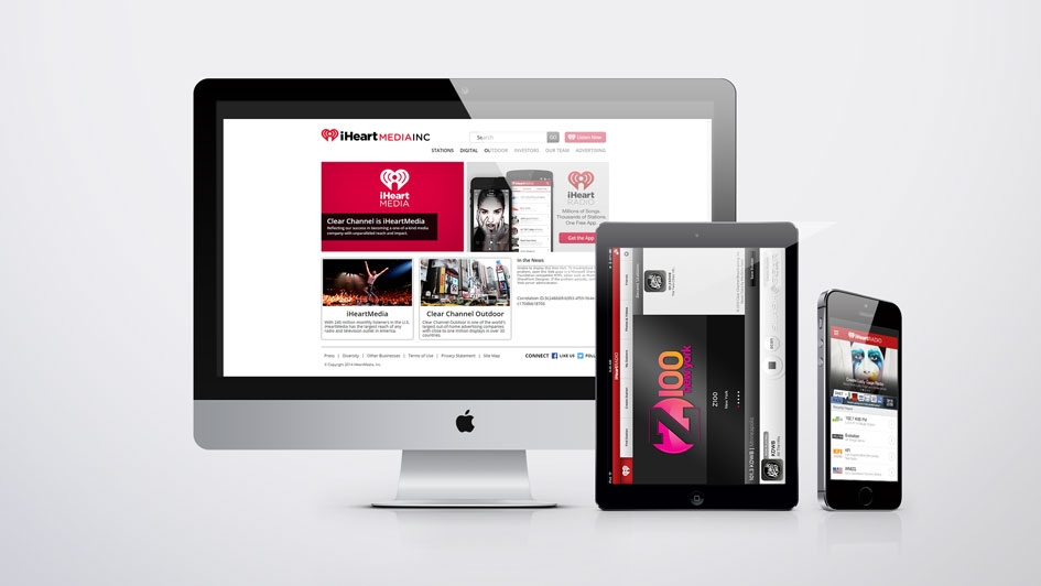 Top Need-to-Know's Regarding Clear Channel's Rebrand as iHeartMedia
