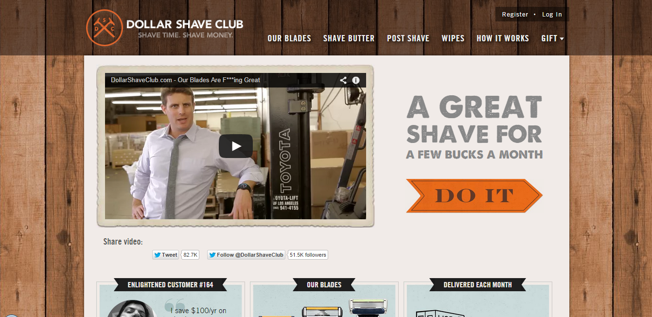 content dollar shave club image
