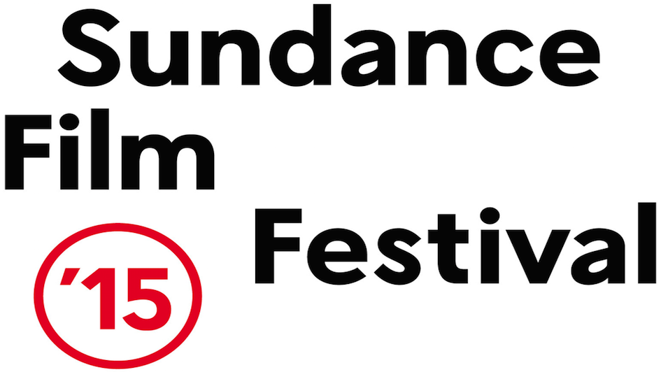 Sundance Film Festival 2015 Logo by Mother Design