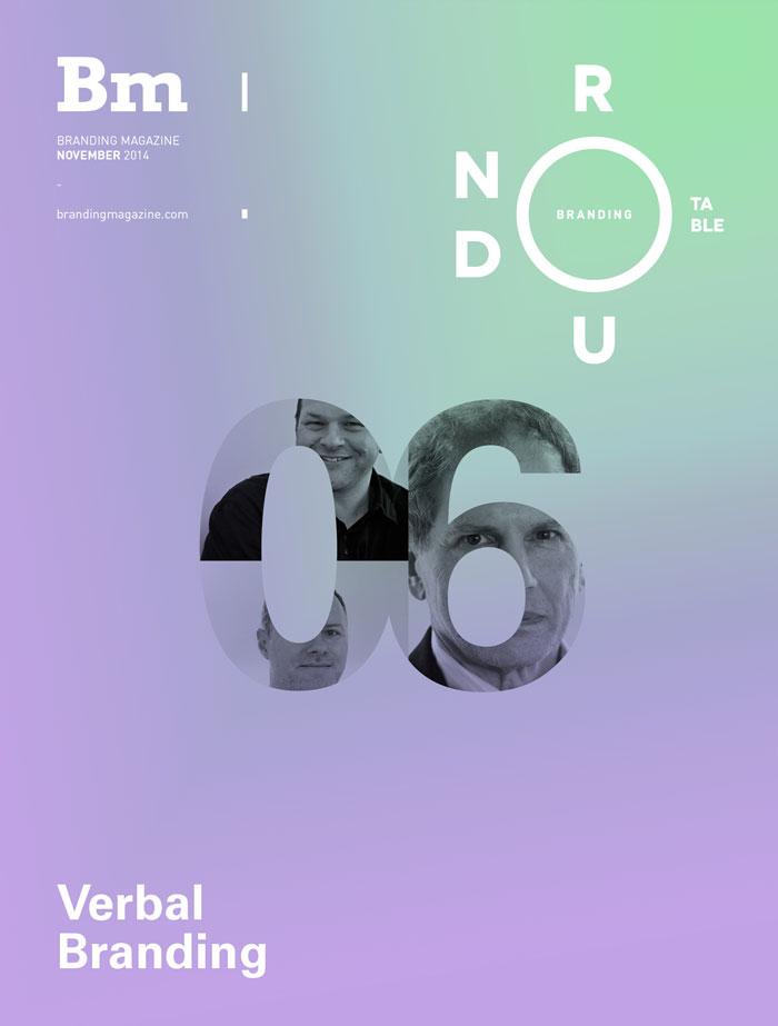 Branding Roundtable 6 - Verbal Branding