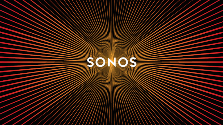 Sonos' New Logo Calls for a Party
