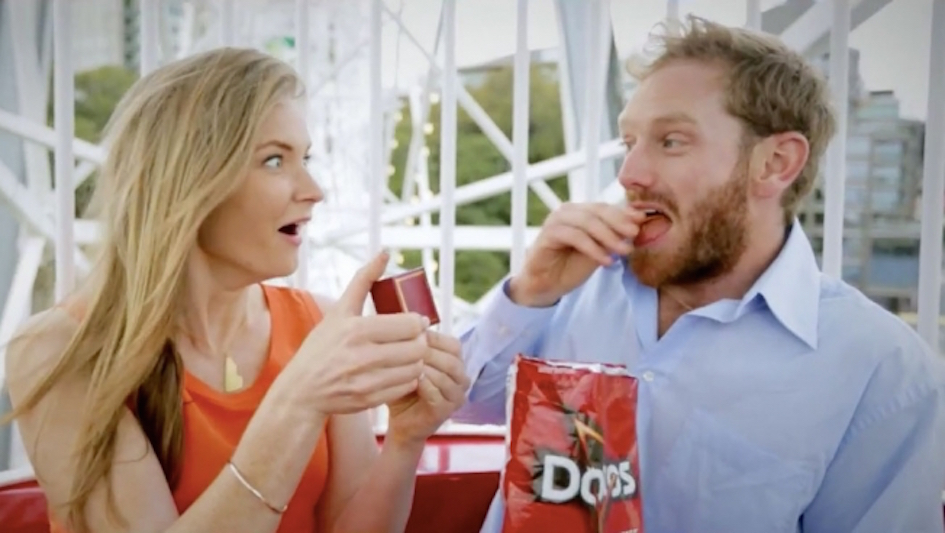 The Not-So-Cheesy Love Story between SumOfUs and Doritos