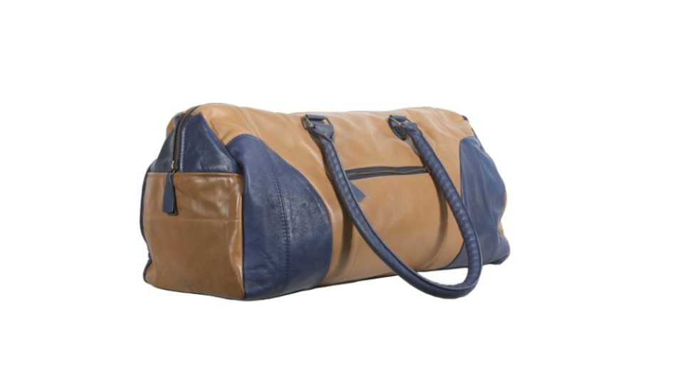 The Latest Bag is Made Out of… Airplane Seat Covers?