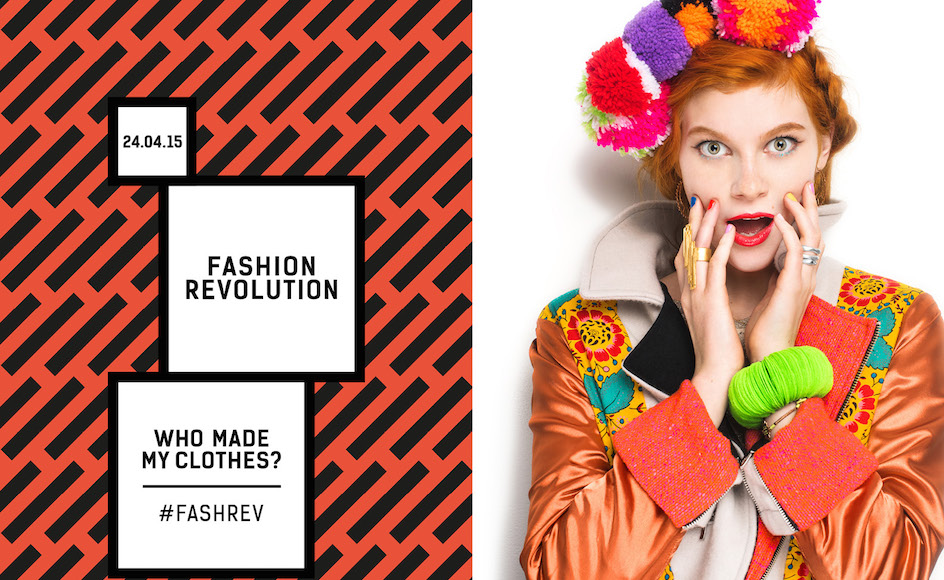 'Good' Campaign of the Week: Fashion Revolution