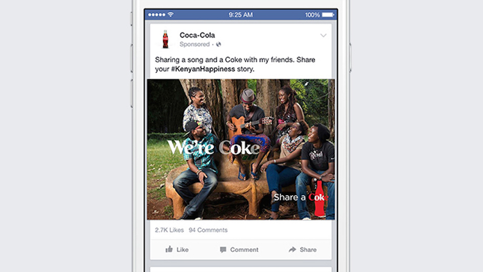 Facebook's Creative Accelerator Successfully Reaches out to Emerging Markets