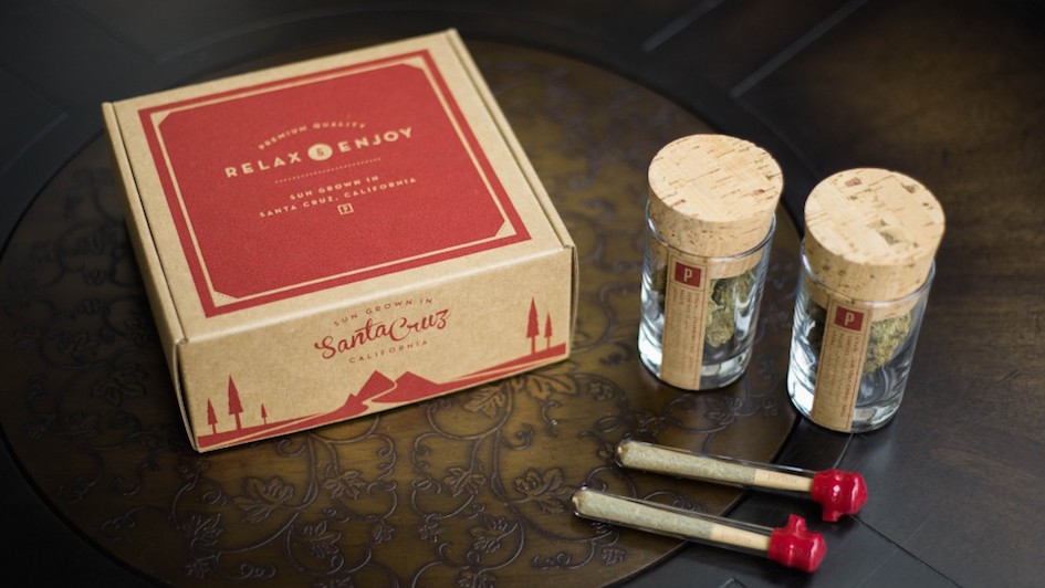 "A ""High"" Class Delivery: Potbox Delivers Marijuana to Your Doorstep"