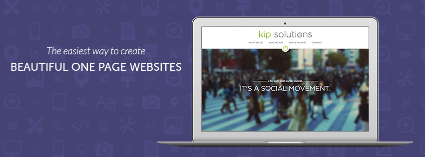 KIP Total Marketing Solutions