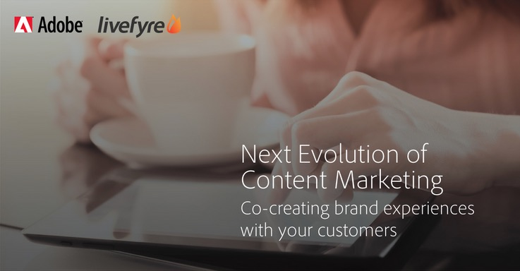 Content Marketing Company Livefyre