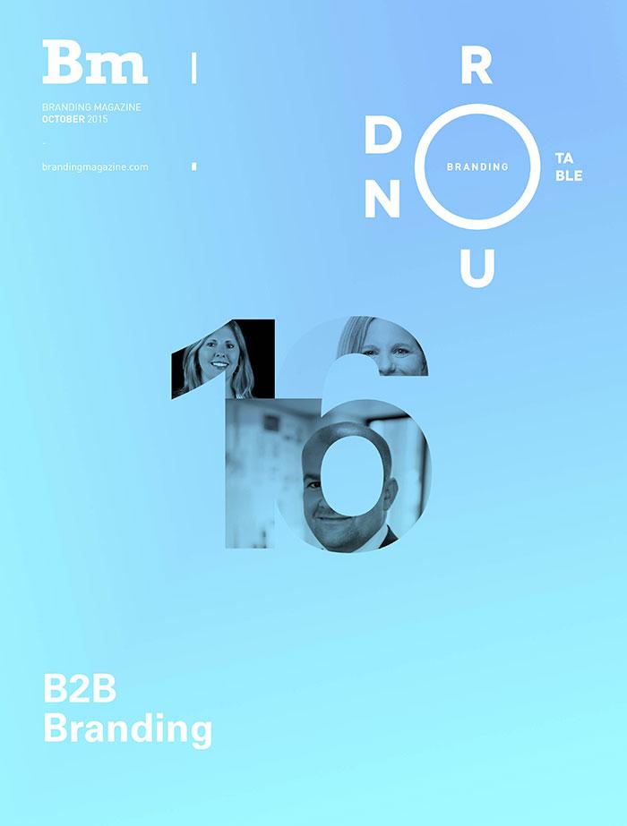 B2B Branding - Branding Roundtable 16