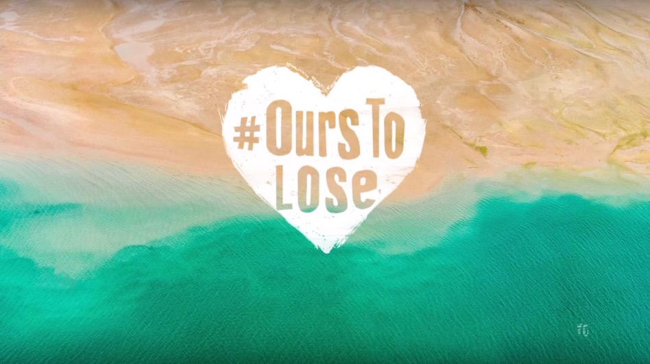 "Good Campaign of the Week: YouTube ""#OursToLose"""