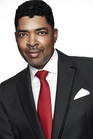 Keith Clinkscales, CEo of Revolt