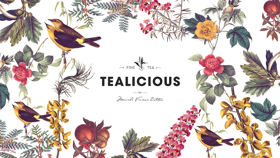 Tea is Cool: Tealicious