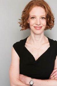 Emily Culp, CMO of Keds