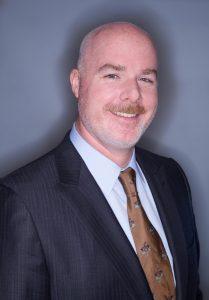 Brendan McNamara Executive VP Of Dream Hotel Group