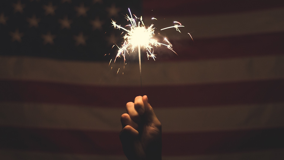 The Most Patriotic Brands (and People) in America