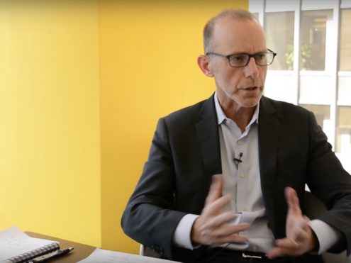 What Leading Brand Thinkers Really Think #02:  Agility and Branding