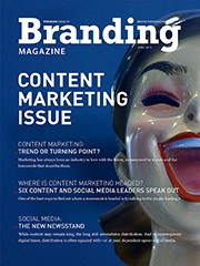 The Content Marketing Issue