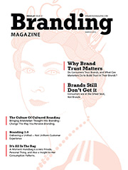 Why Brand Trust Matters - Regular Issue 1