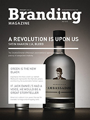 A Revolution Is Upon Us - Regular Issue 2