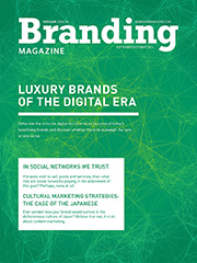 Luxury Brands of the Digital Era