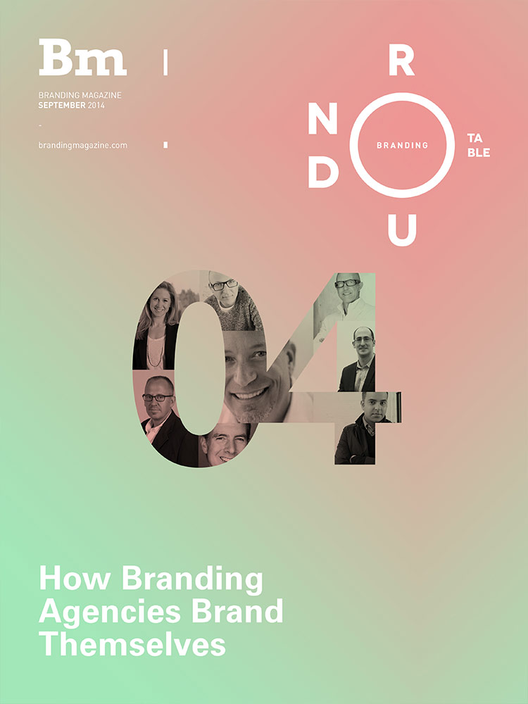 How Branding Agencies Brand Themselves - Branding Roundtable 4