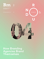 Branding Roundtable 4 - How Branding Agencies Brand Themselves