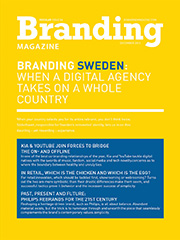 When a Digital Agency Takes on a Whole Country - Regular Issue 6