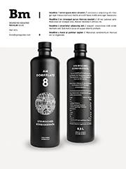 Advertising's Recent Paradigm Shift - Regular Issue 7