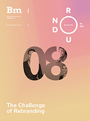 The Challenge of Rebranding - Branding Roundtable 8