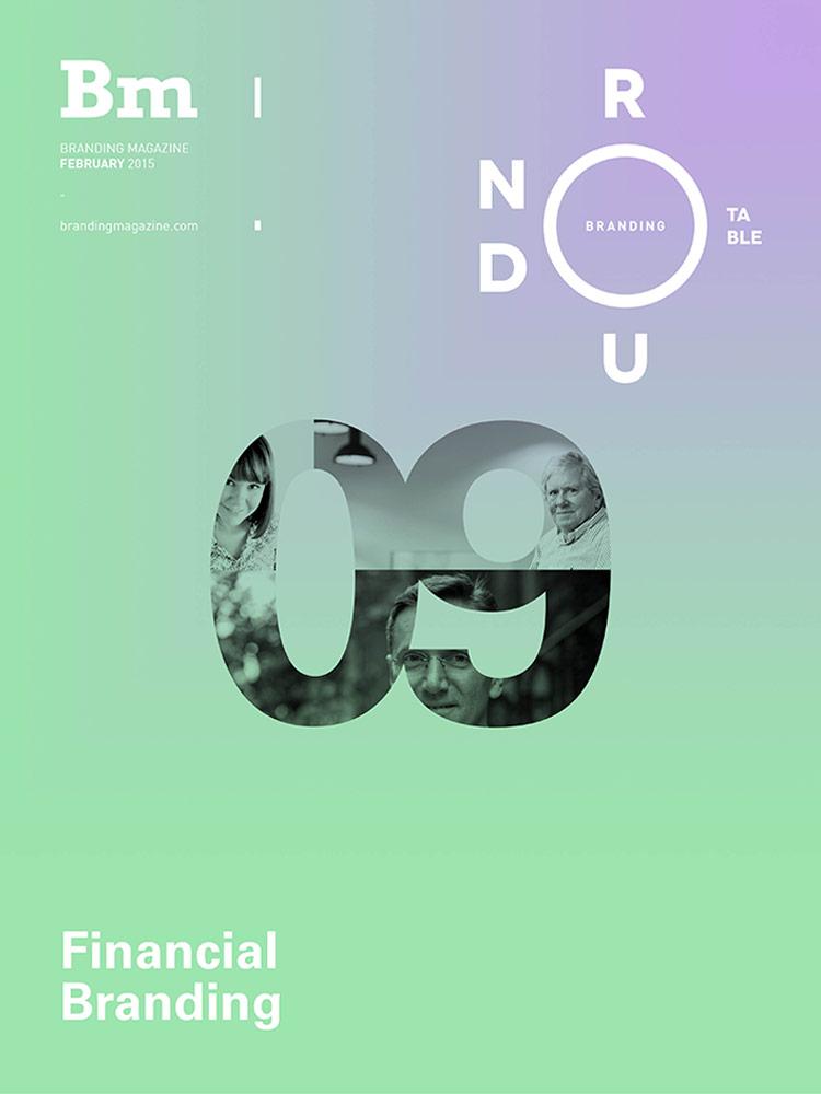 Financial Branding - Branding Roundtable 9