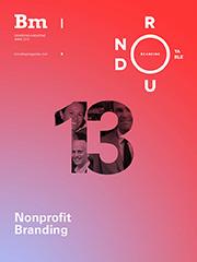 Nonprofit Branding - Branding Roundtable 13
