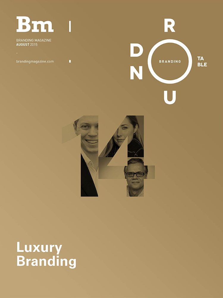 Luxury Branding - Branding Roundtable 14