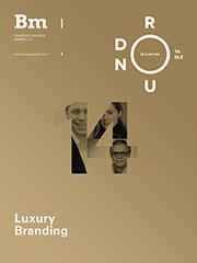 Luxury Branding - Branding Roundtable 14