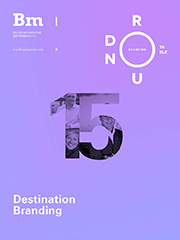 Destination Branding - Branding Roundtable 15
