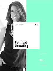 Political Branding - Branding Roundtable 21