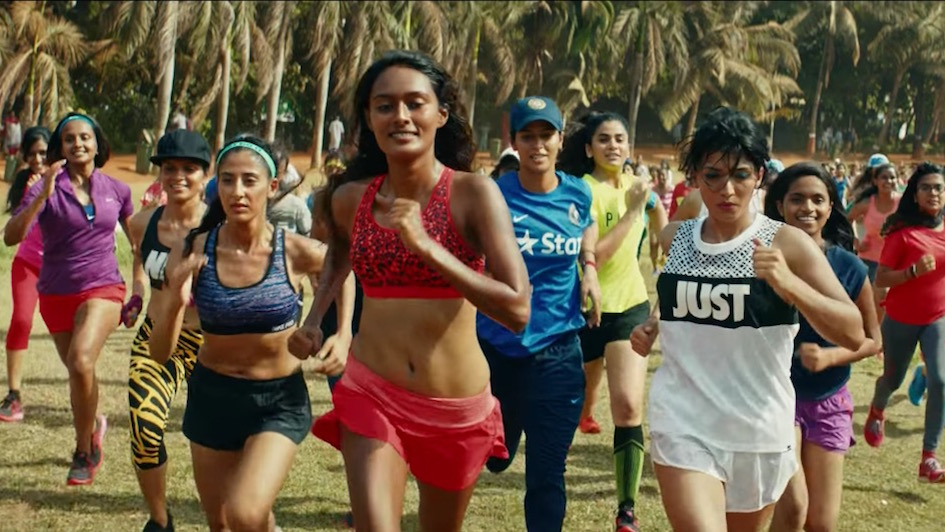 "Good Campaign of the Week: Nike ""Da Da Ding"""