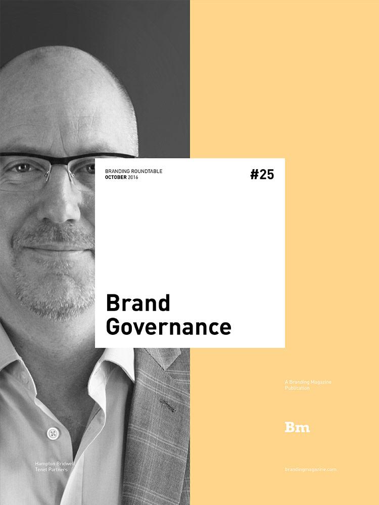 Brand Governance - Branding Roundtable 25
