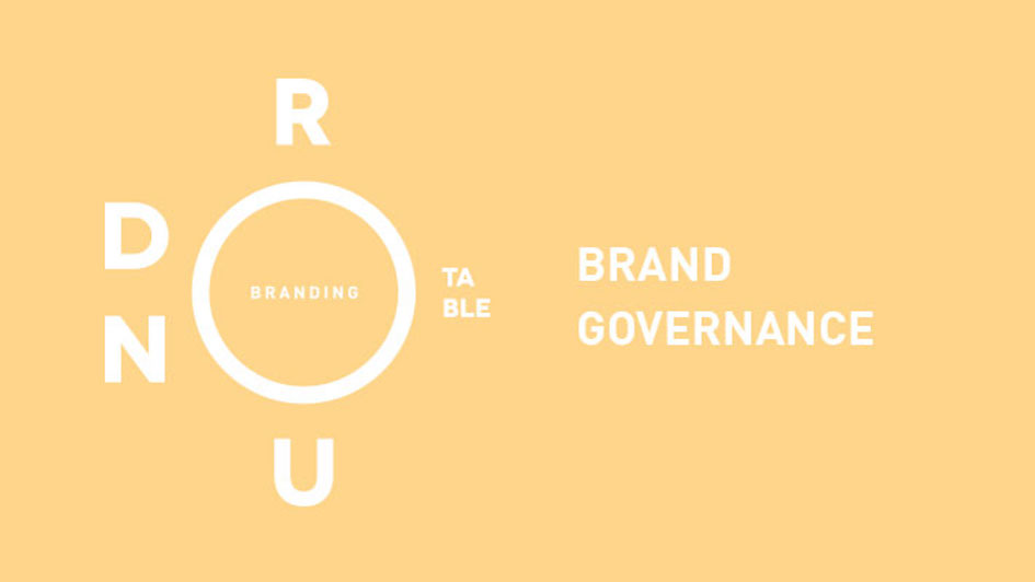 Brand Governance – Branding Roundtable No. 25