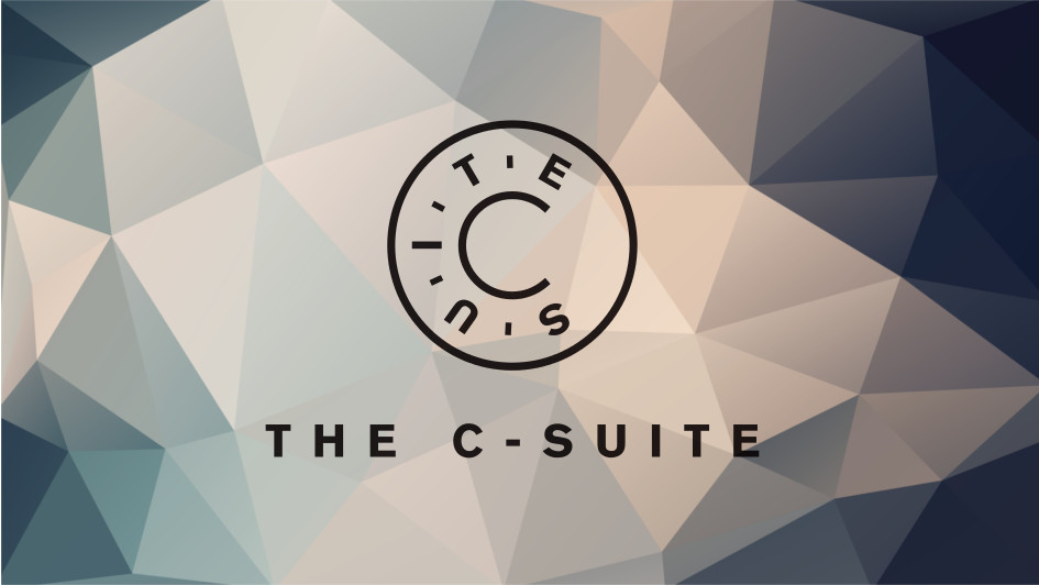The C-Suite: Harry Bernstein, Founder and CCO of The 88