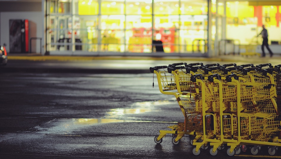 The New Retail Brand Reality Driven by the Customer Experience