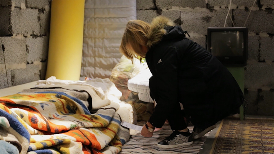 """Good Campaign of the Week: Ikea """"25m² Syria"""""""