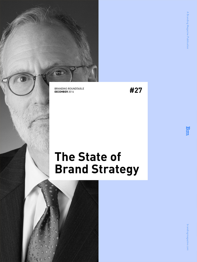 The State of Brand Strategy - Branding Roundtable 27