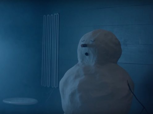 """Good Campaign of the Week: Cool Effect """"Save Our Snowmen"""""""