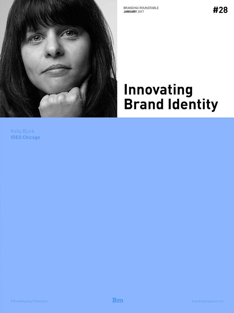Innovating Brand Identity - Branding Roundtable 28