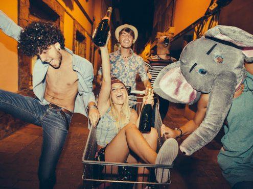 Marketing To Millennials Won't Grow Your Brand