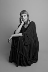 The Lissome, Dorte Lange,