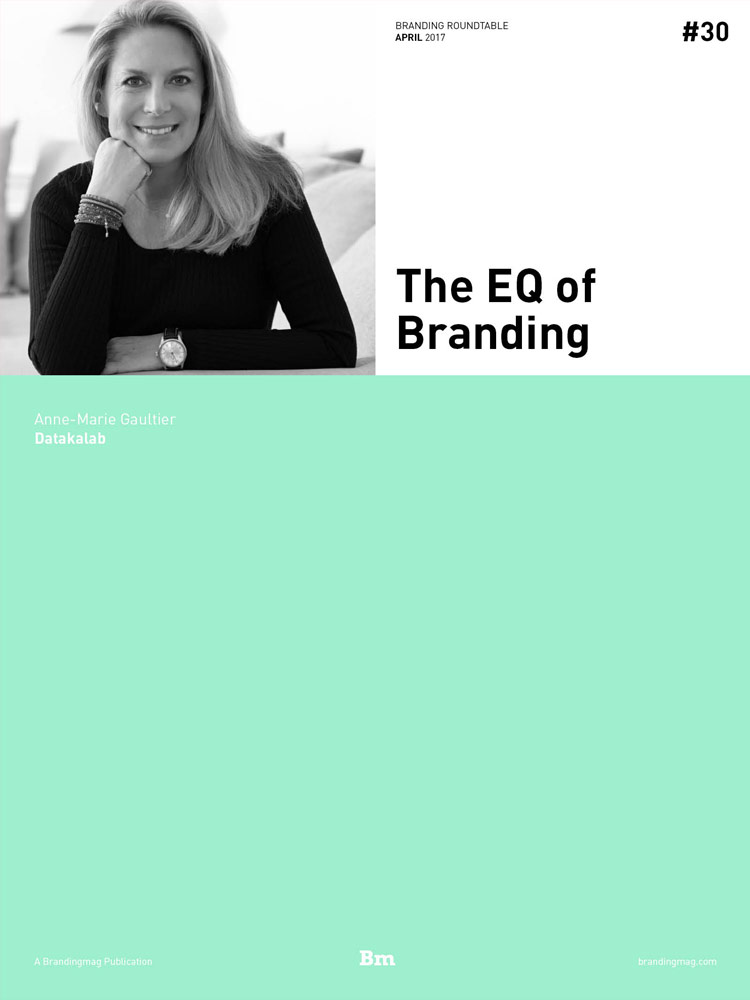 The EQ of Branding - Branding Roundtable 30