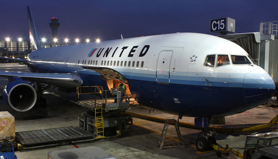 United Airlines Brand Blinded by Fine Print and Tangled in Red Tape