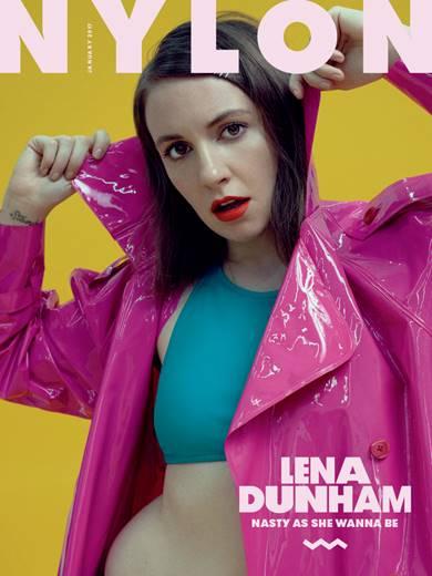 Lena Dunham Celebrity