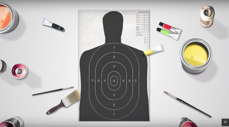 Good Campaign of the Week: #NoMoreBlackTargets